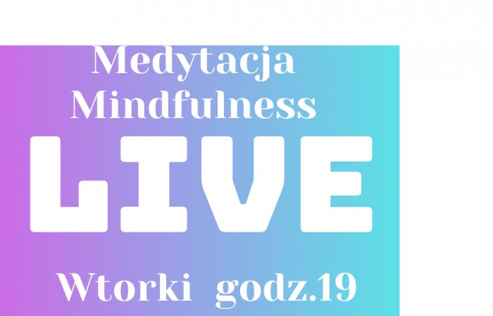 FB Live Meditations on Tuesdays 7pm