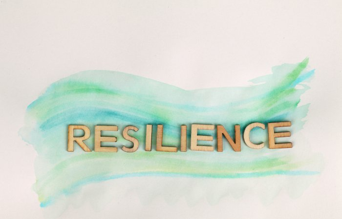 What Really Makes Us Resilient? by Marcus Buckingham